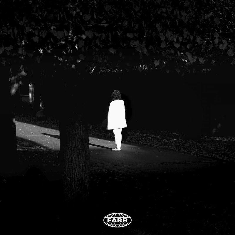 "FARR - ""Heal Me"" cover"