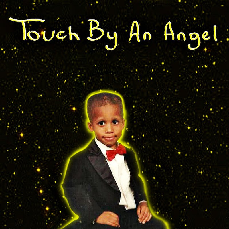 Shaney Poo - Touch By An Angel Cover Art (New)