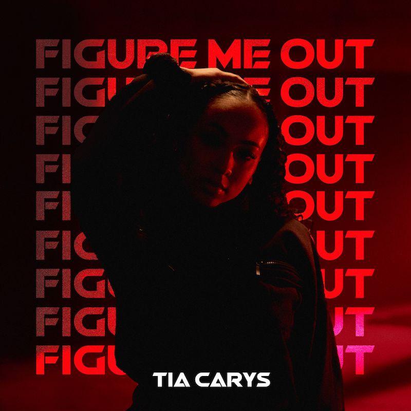 "Tia Carys - ""Figure Me Out"" cover"
