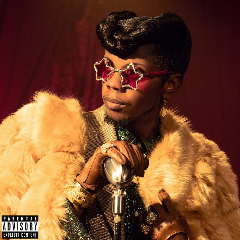 "Trinidad James - ""Jame$ Woo Woo"" cover"