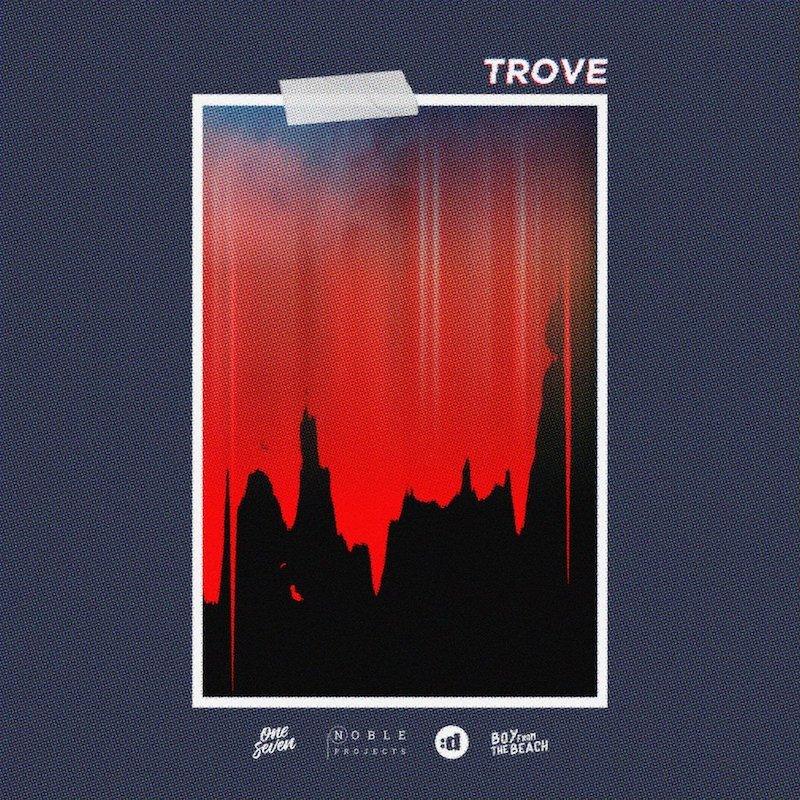 Trove EP cover
