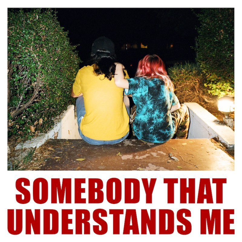"""Vargas & Lagola - """"Somebody That Understands Me"""" cover"""