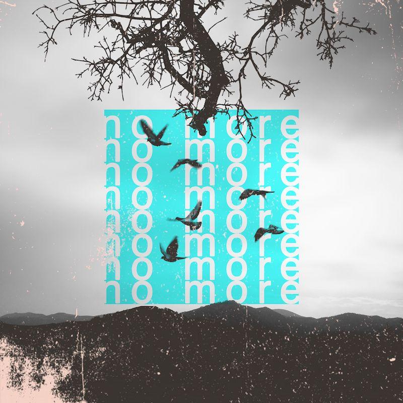 """Bailey Graham - """"No More"""" cover"""