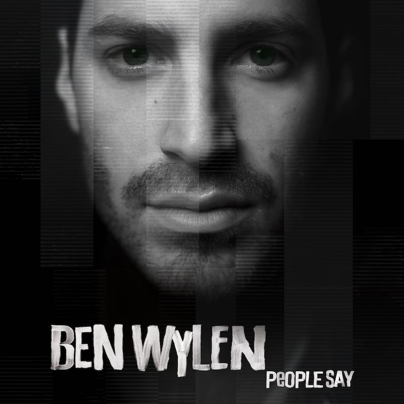 "Ben Wylen - ""People Say"" cover"