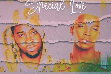 "BrayneZee - ""Special Love"" cover"