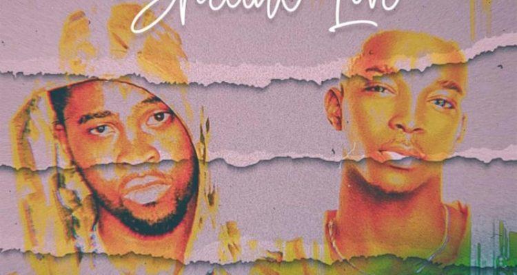 "BrayneZee - ""Special Love"" cover"