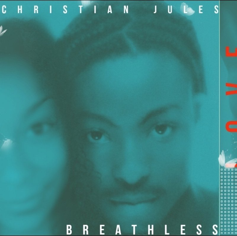 "Christian Jules - ""Breathless"" cover"