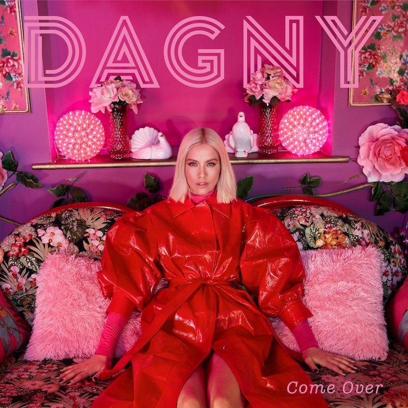 "Dagny – ""Come Over"" cover"