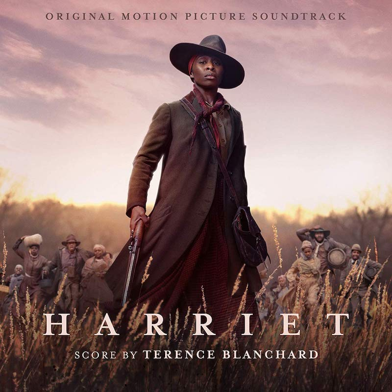 Harriet (Original Motion Picture Soundtrack) - Terence Blanchard