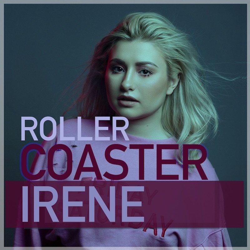 """Irene - """"Roller Coaster"""" cover"""