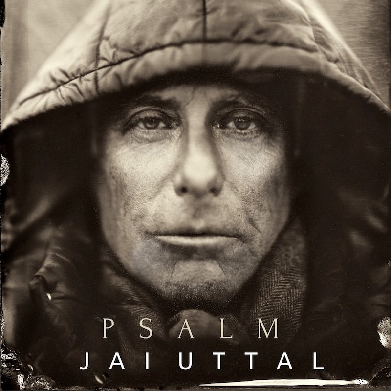"Jai Uttal - ""Psalm"" cover"