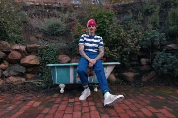 Justin Bieber E.T.A. photo