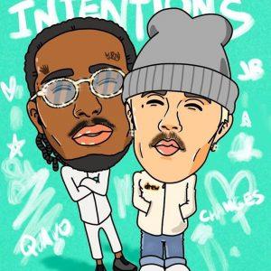 Justin Bieber & Quavo