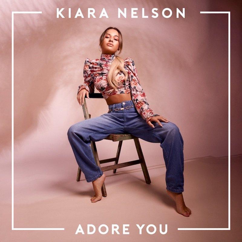 "Kiara Nelson - ""Adore You"" cover"