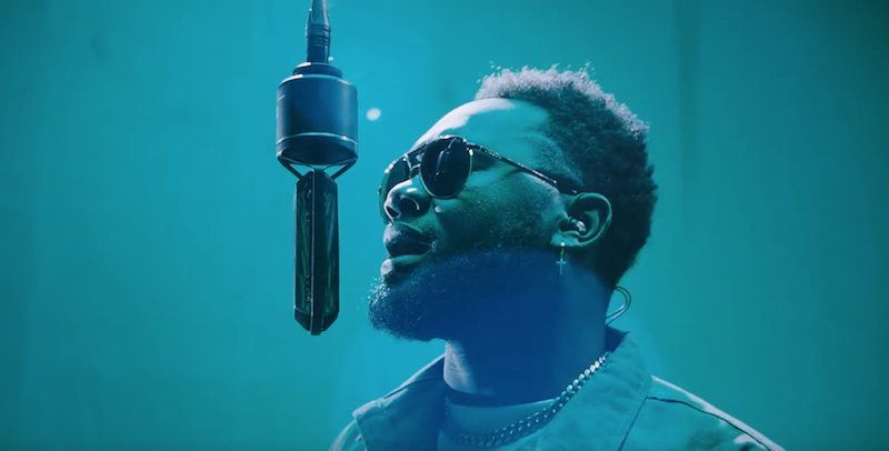 Kranium - In Charge (Live Session) | Vevo Ctrl Photo