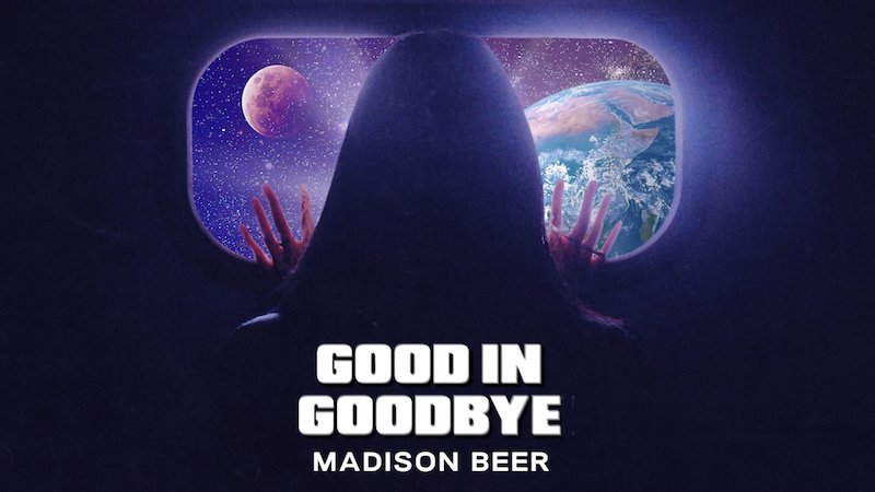 "Madison Beer - ""Good in Goodbye"" cover"