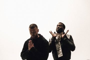 Meek Mill & Justin Timberlake Believe photo