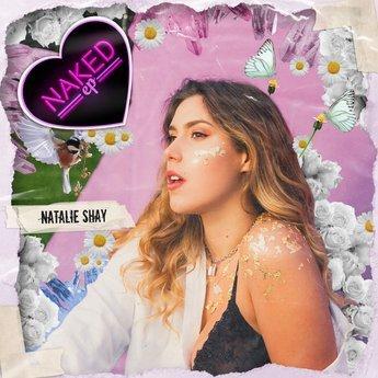 "Natalie Shay - ""Naked"" cover"