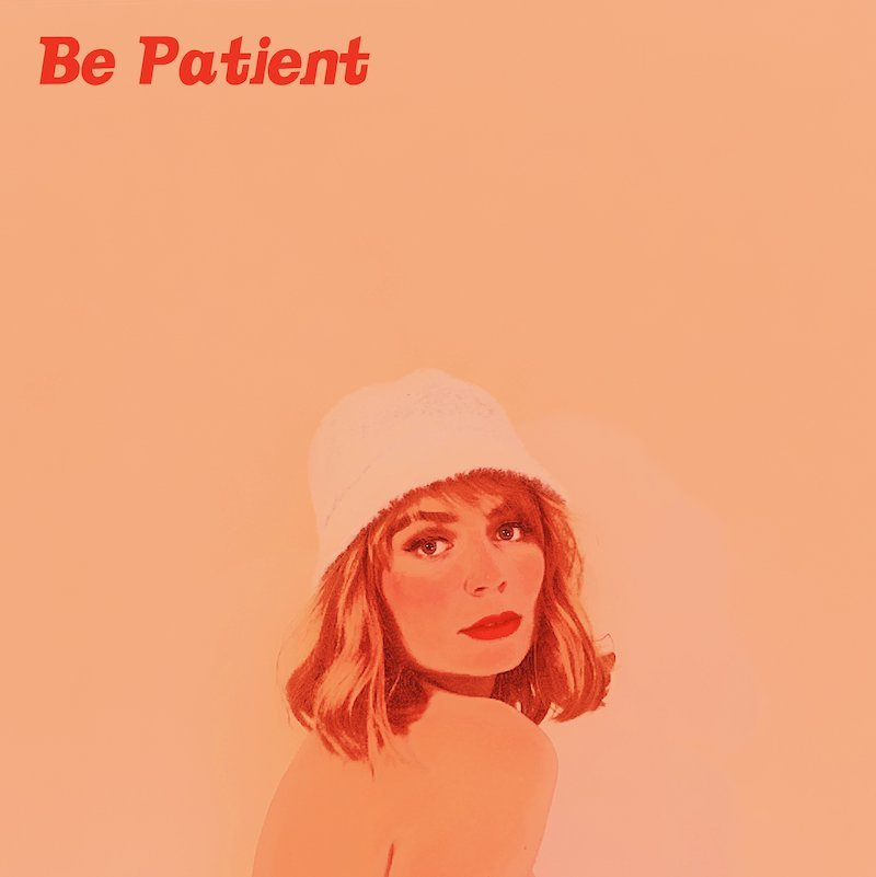 "Nora Anna - ""Be Patient"" cover"