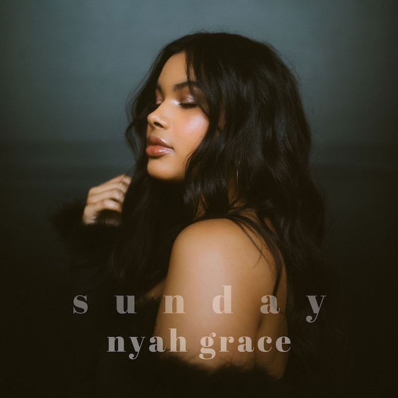 "Nyah Grace - ""Sunday"" cover"