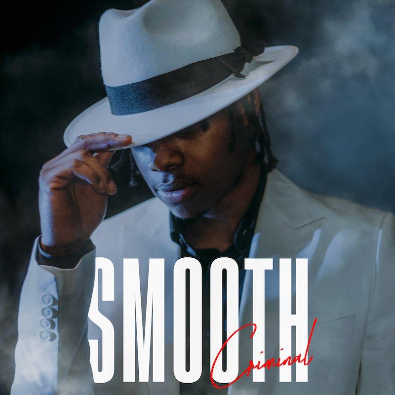 Poundz - Smooth Criminal cover