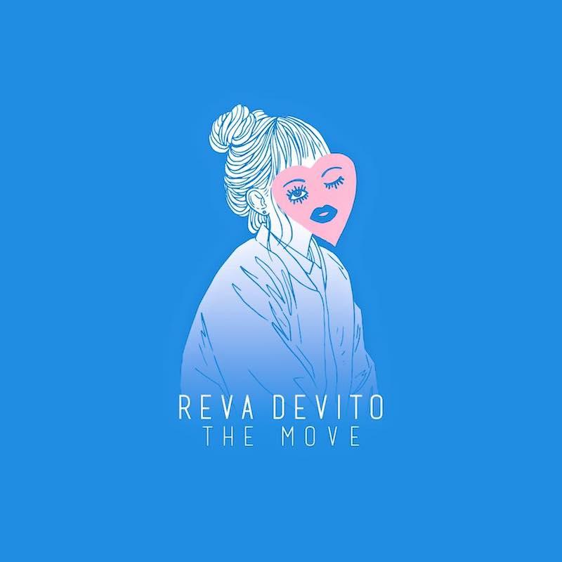 Reva DeVito - THE MOVE cover