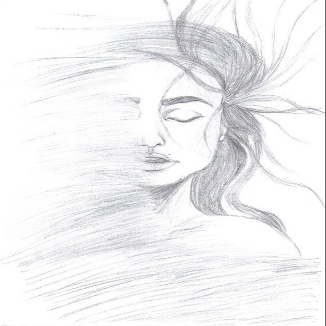 "Róisin Marie - ""Fade Away"" cover"