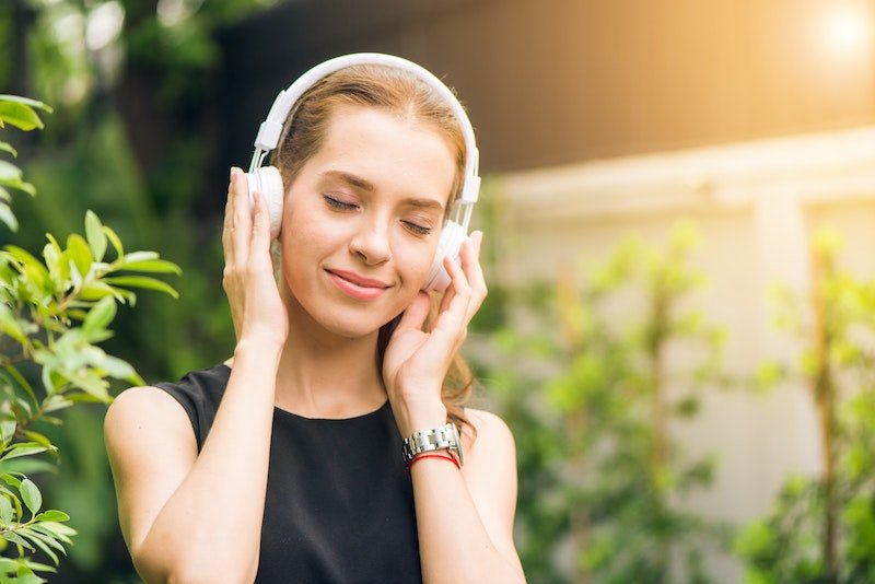 SP + Effects how music impacts on your health