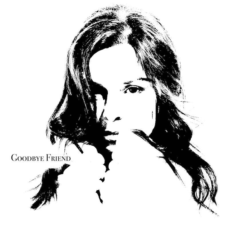 "Silona - ""Goodbye Friend"" cover"