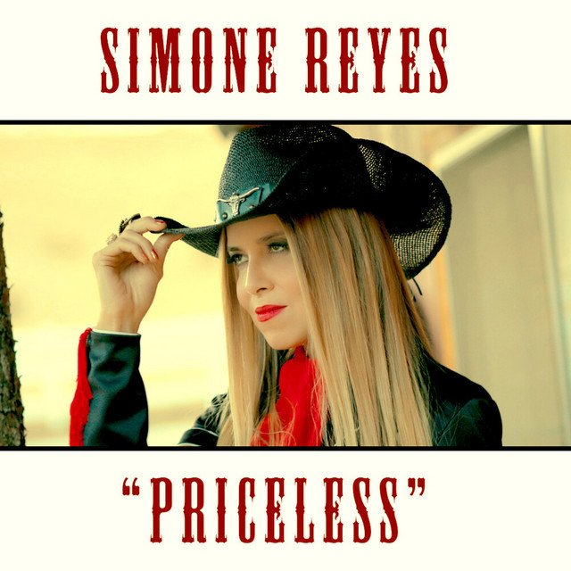 "Simone Reyes - ""Priceless"" cover"