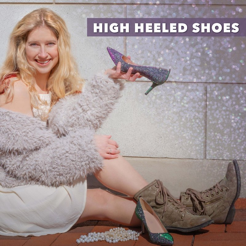 "Stacy Gabel - ""High Heeled Shoes"" cover"