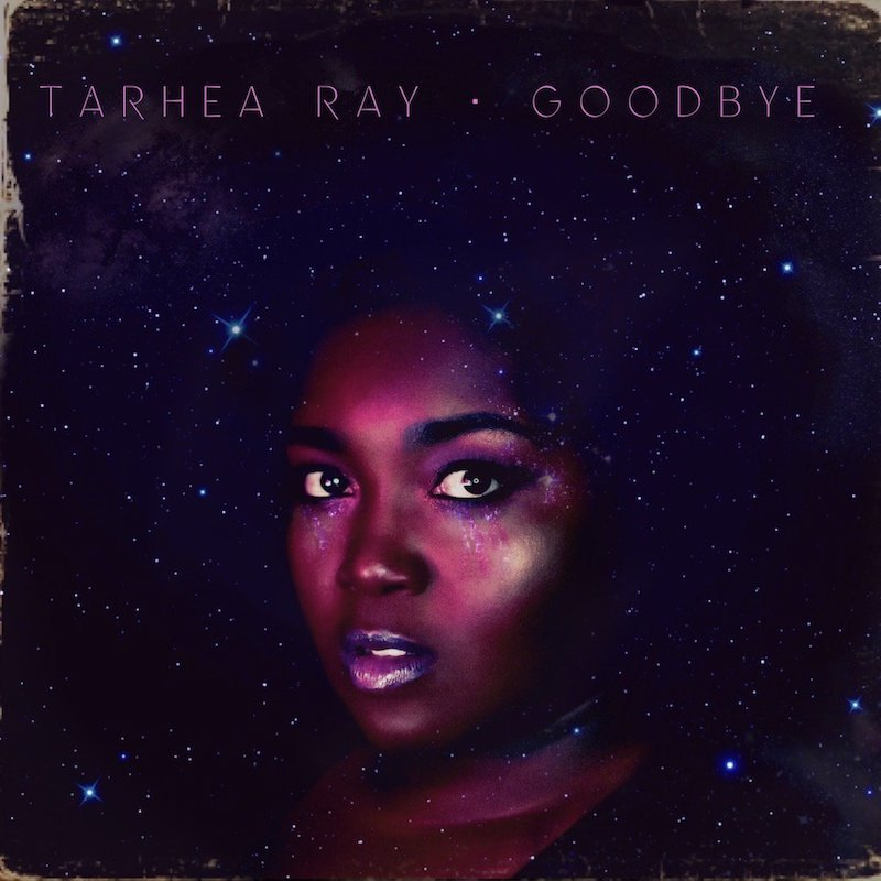 "TaRhea Ray - ""Goodbye"" cover"