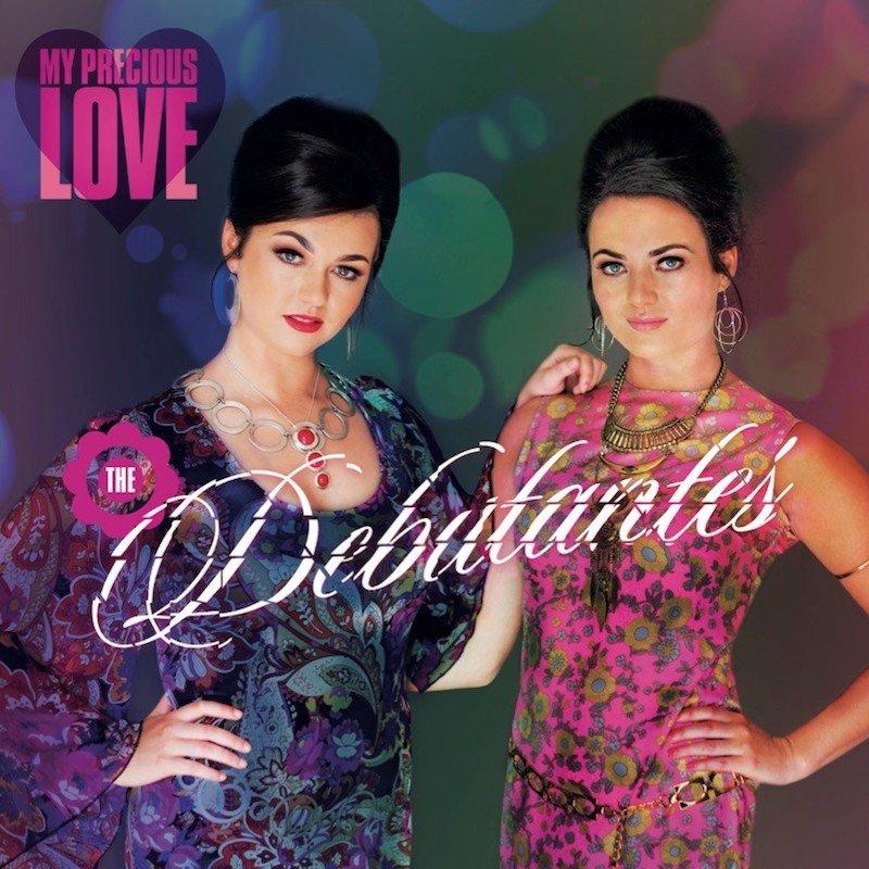 "The Debutantes - ""My Precious Love"" cover"