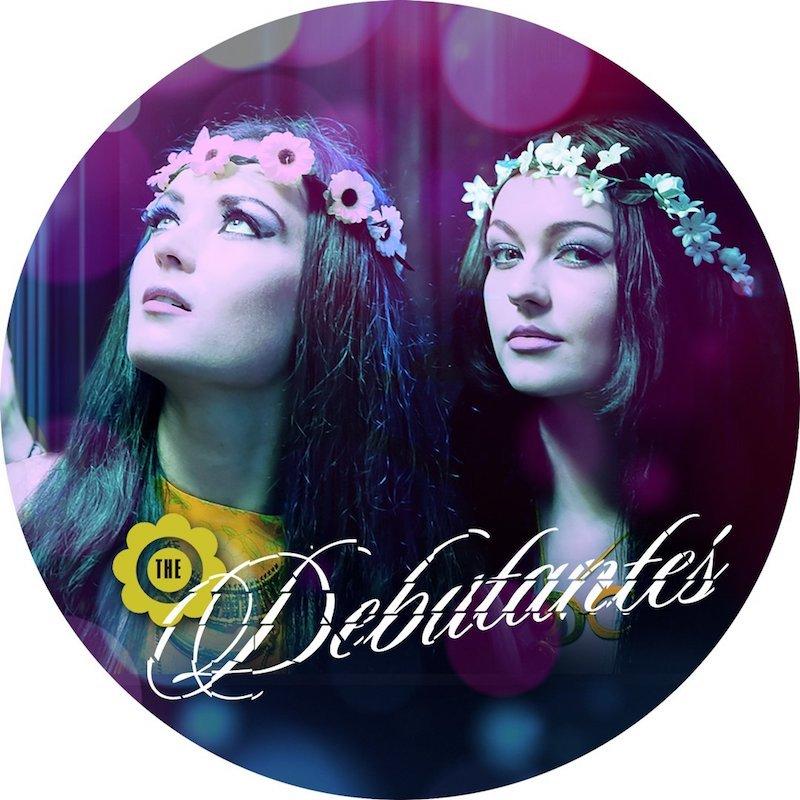 The Debutantes press photo