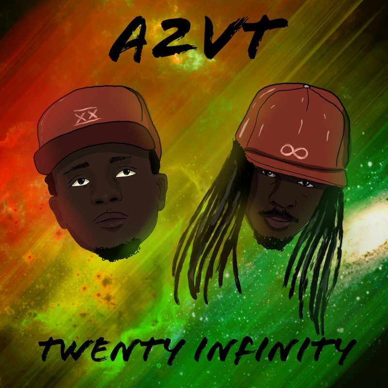 A2VT - Twenty Infinity artwork