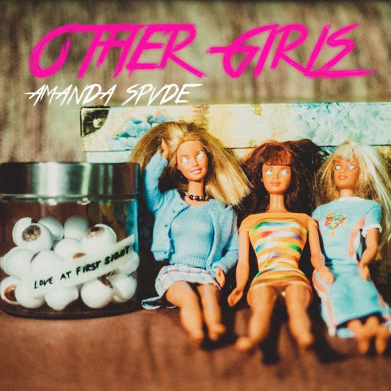 "Amanda Spvde - ""Other Girls"" cover"