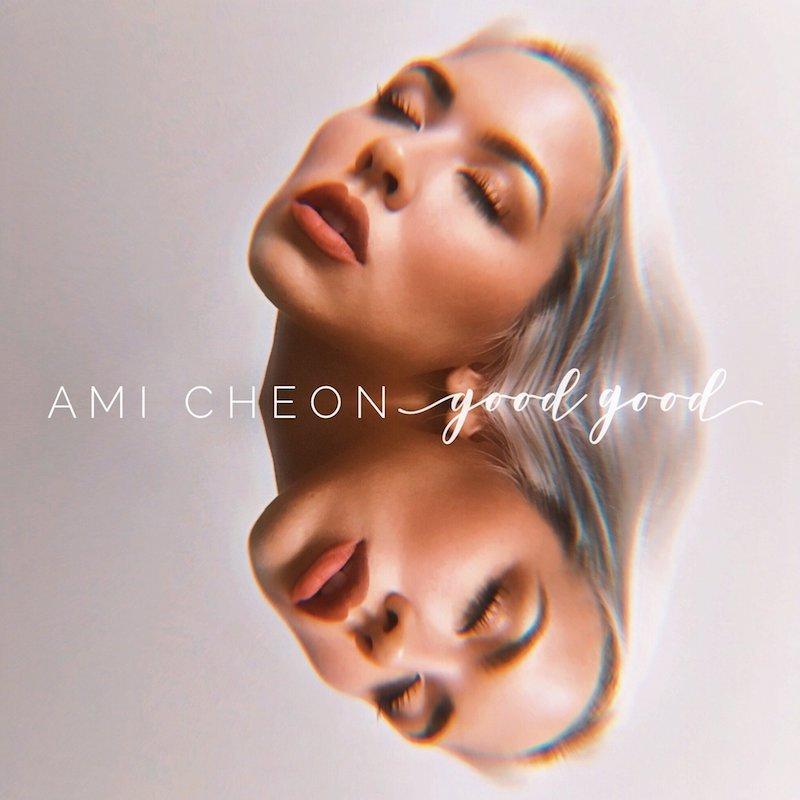 "Ami Cheon - ""Good Good"" cover"
