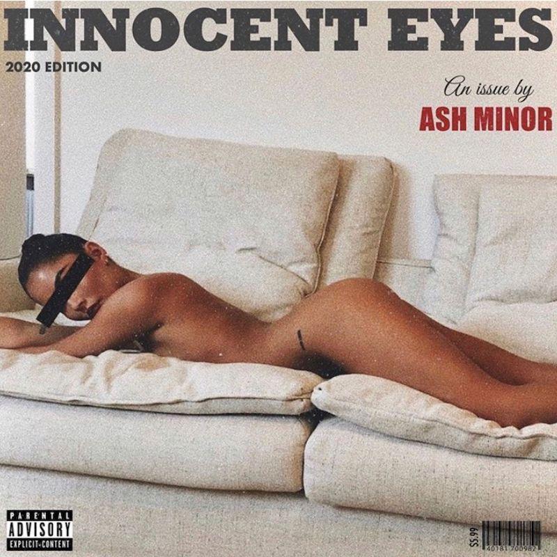 "Ash Minor - ""Innocent Eyes"" cover"