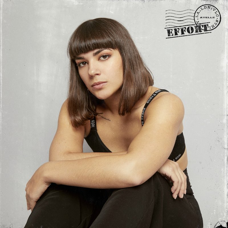 "Ayelle - ""Effort"" cover"