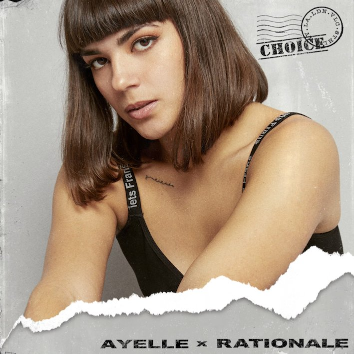 Ayelle & Rationale - Choice artwork