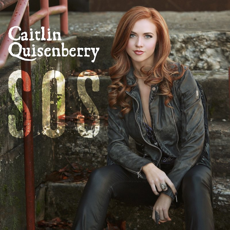 """Caitlin Quisenberry - """"SOS"""" cover"""