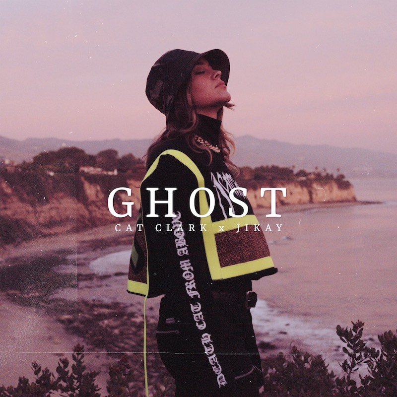 """Cat Clark - """"Ghost"""" cover"""