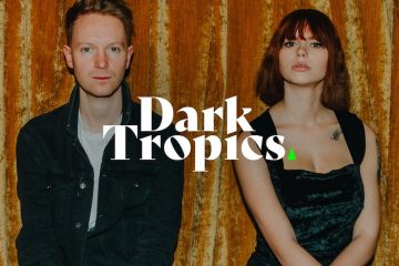 Dark Tropics press photo