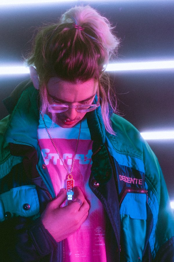 Dwilly + HeartBeats + press photo by @jennicamaephoto + Jennica Abrams