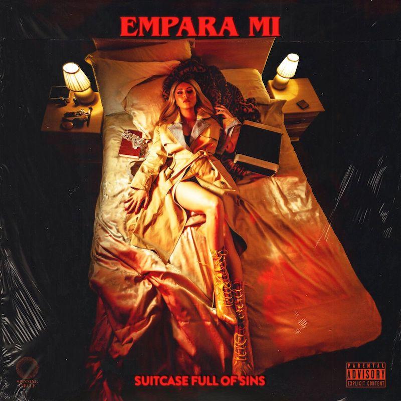 Empara Mi - Suitcase Full of Sins cover