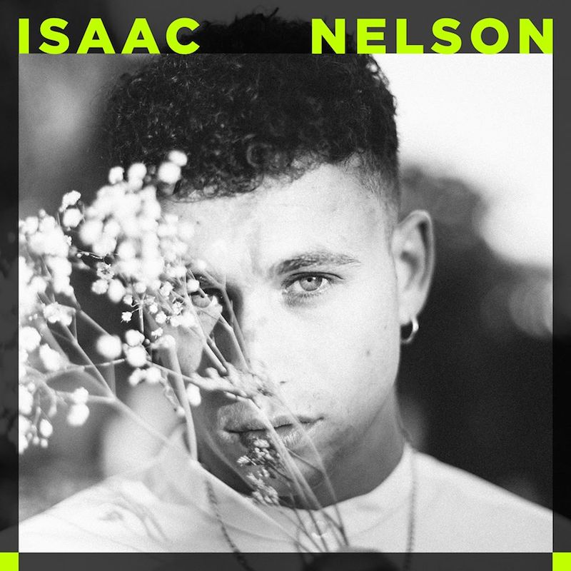 """Isaac Nelson - """"Mood Fades"""" cover"""