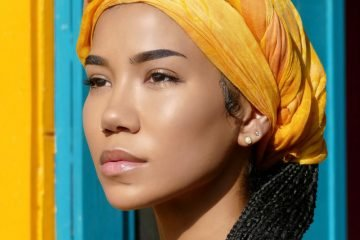 Jhené Aiko - Chilombo photo