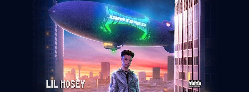 """Lil Mosey - """"Certified Hitmaker"""" Tour"""