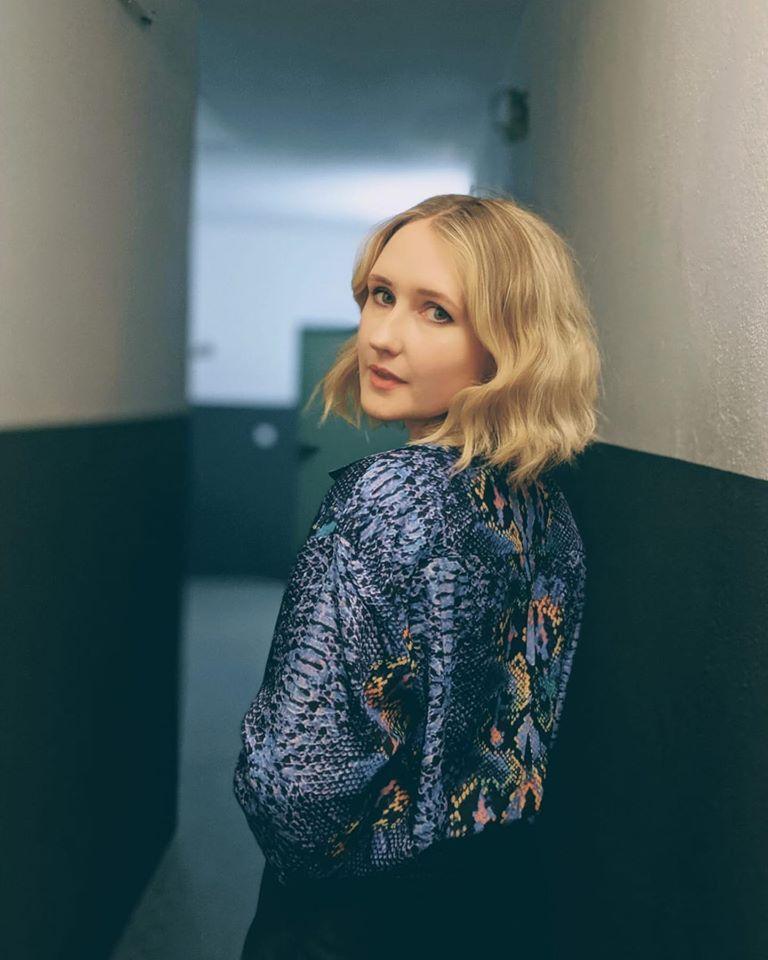 Lilla Vargen press photo
