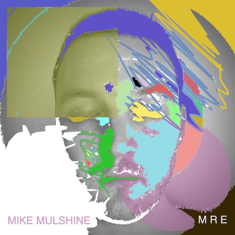 "Mike Mulshine - ""Hot Chocolate"" cover"